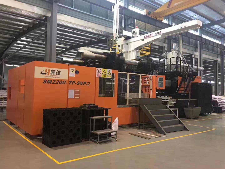 建大新材-自有生产基地品质可控