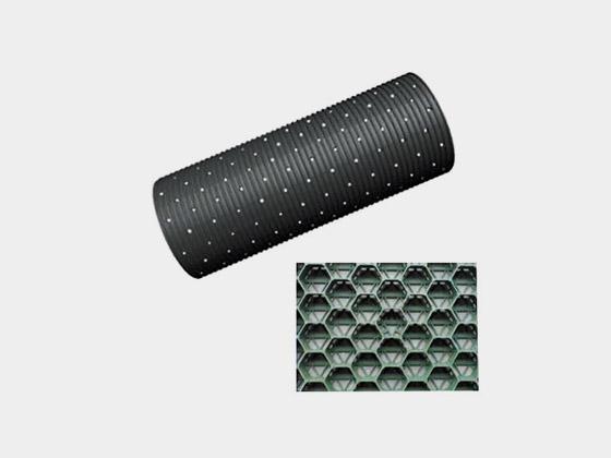 雨水渗透管&渗排板