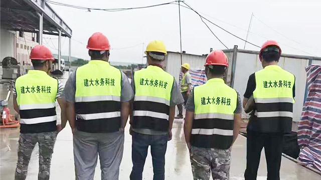 有关屋面虹吸式雨水排放系统施工工艺!