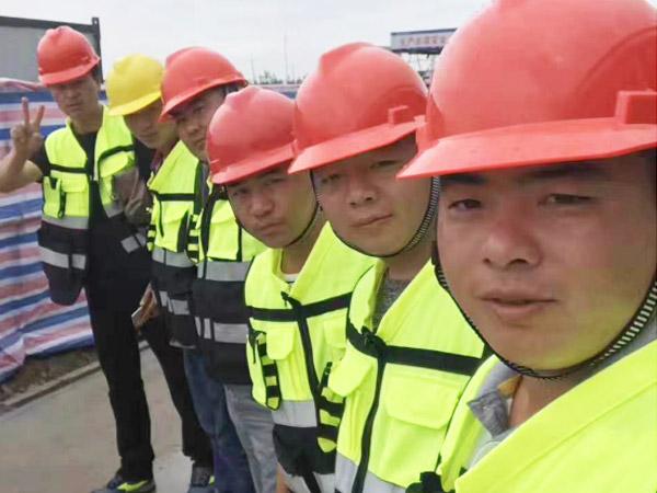 服务团队3