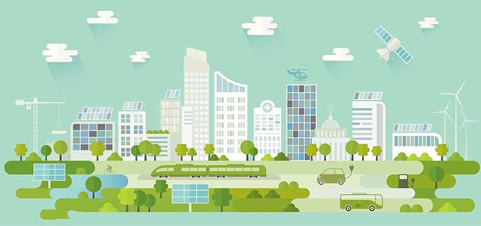 海绵城市雨水回收利用系统规划!